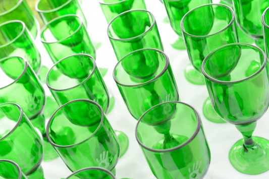 coupe en verre 2