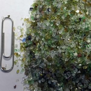 ARROX abrasifs - Verre recyclé - Tricentris