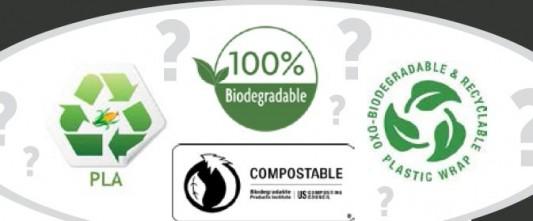 Partagez Les Plastiques Biodgradables Dans Le Bac Ou Non