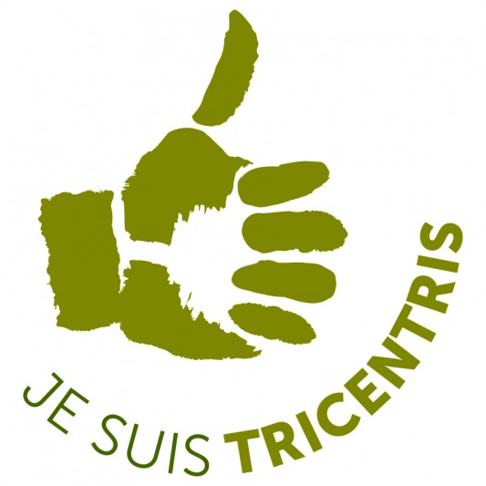 Je suis Tricentris
